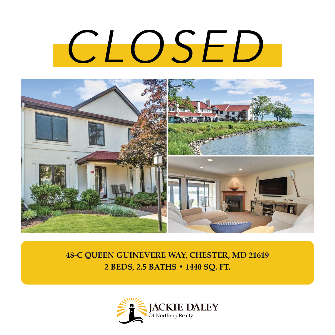Just Closed Queen Guinevere Way