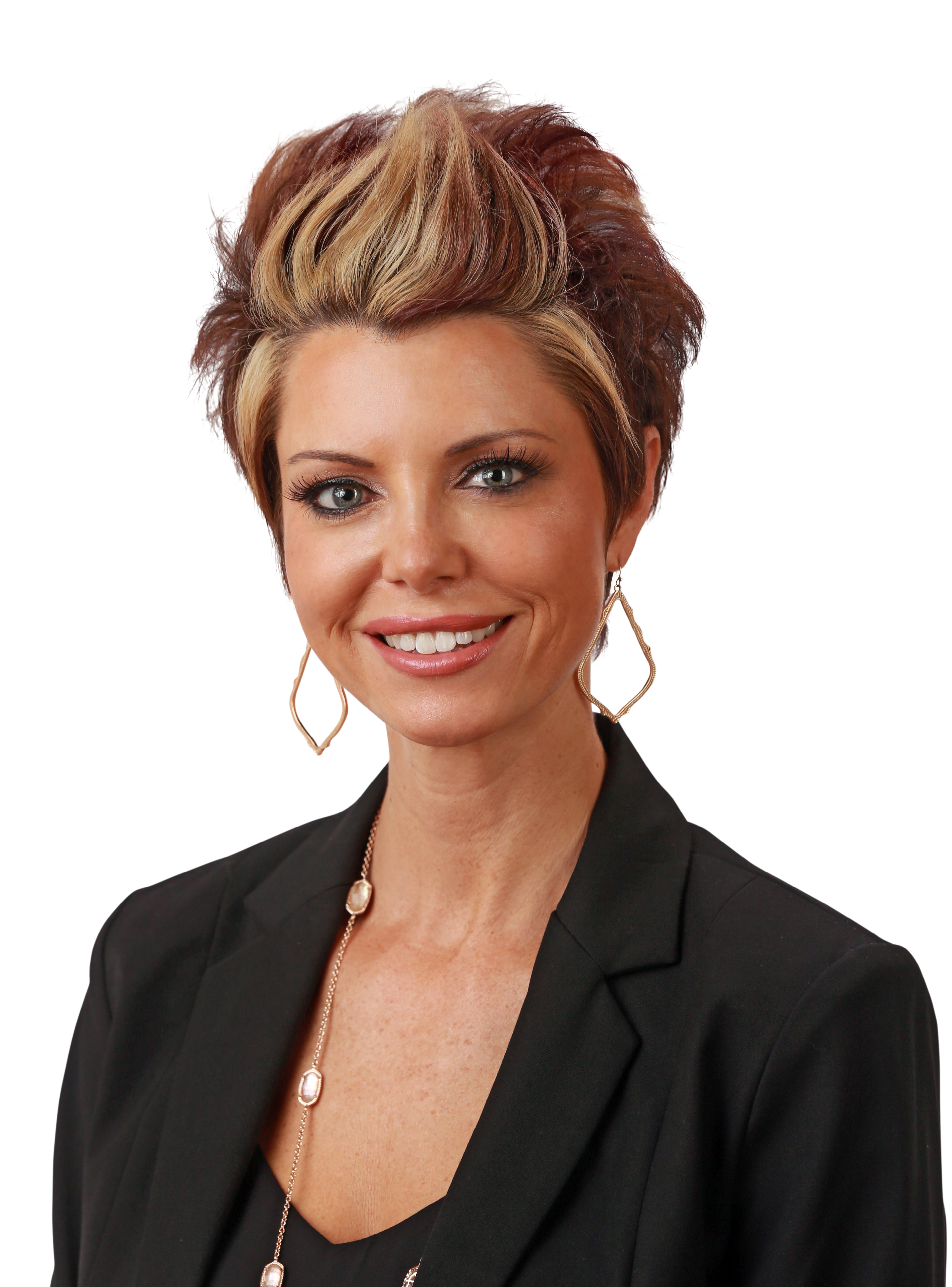 Stephanie Lindamood