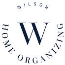 Wilson Home Organization