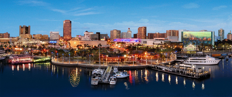 Long Beach Area Guide