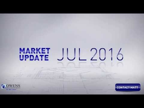 Market Report July 2016