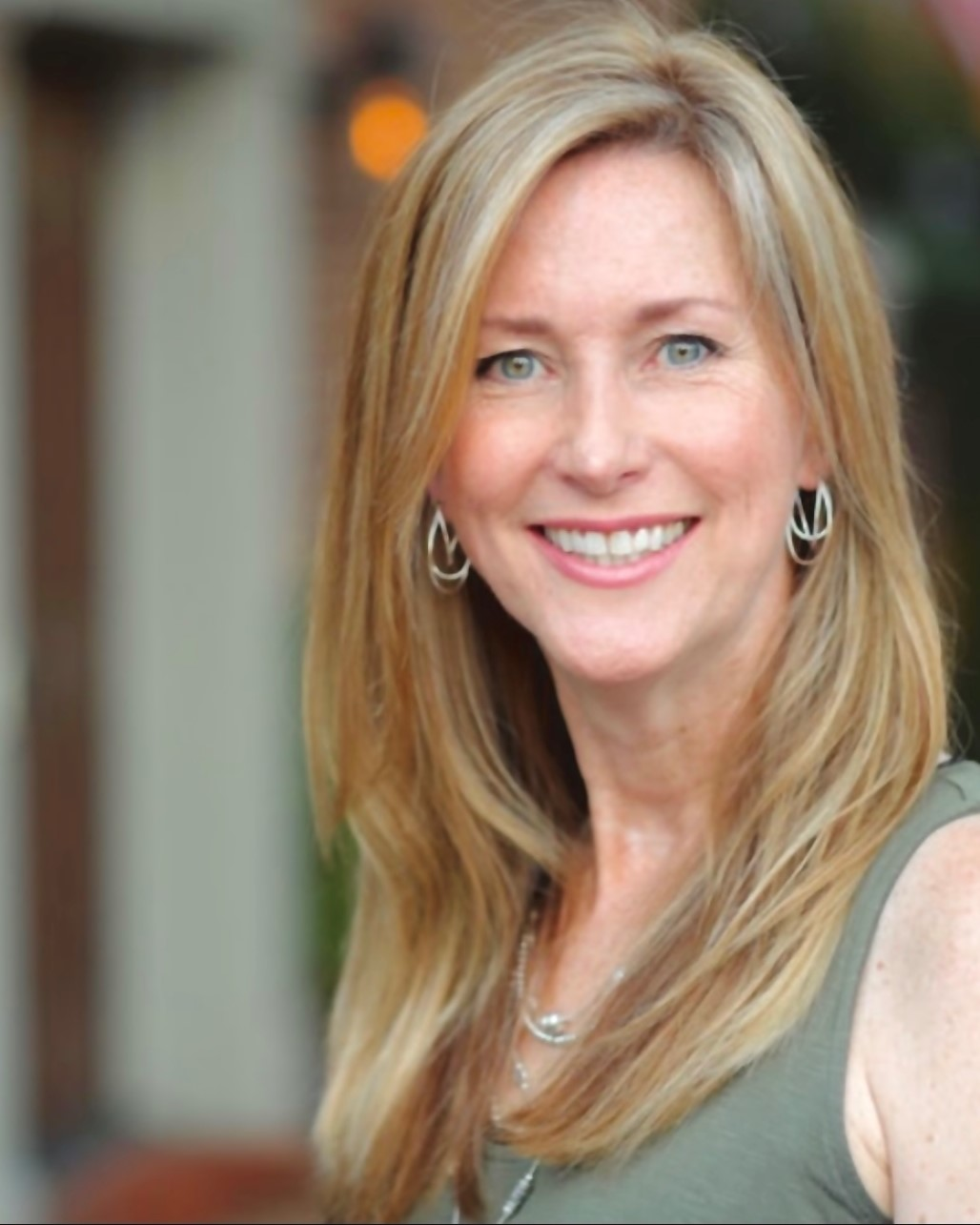 Betsy Voegtlin <BR> Founder, Listing and Buyer Specialist