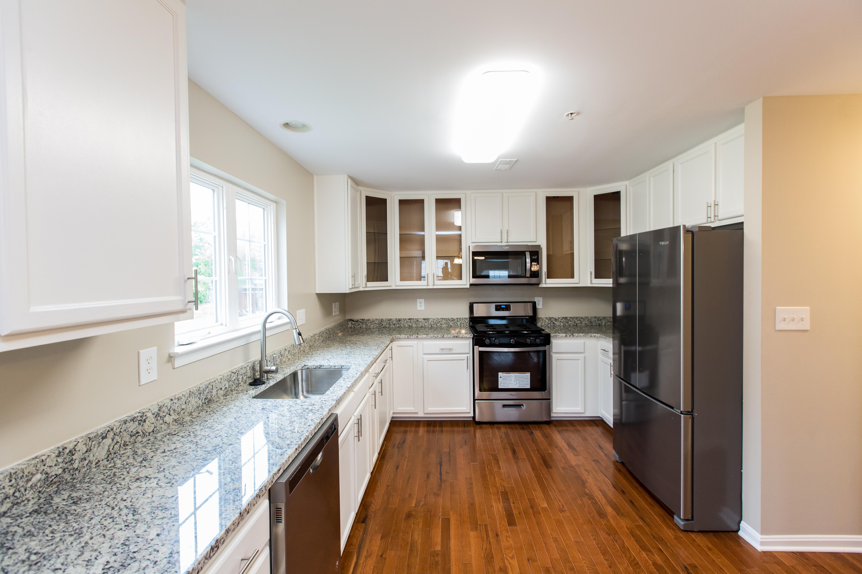 1507 Gould Drive Kitchen
