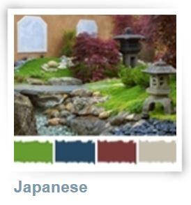 Asian Landscape Ideas