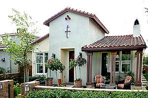 Belcaro 55+ community town home