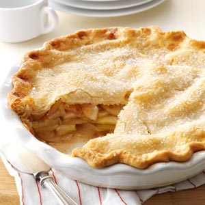 Make your home smell like apple pie