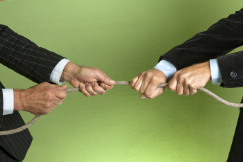 Home buying is a tug of war