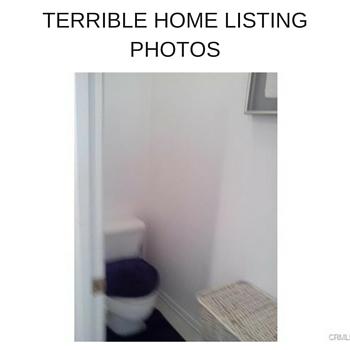 Truly Awful Listing Photos