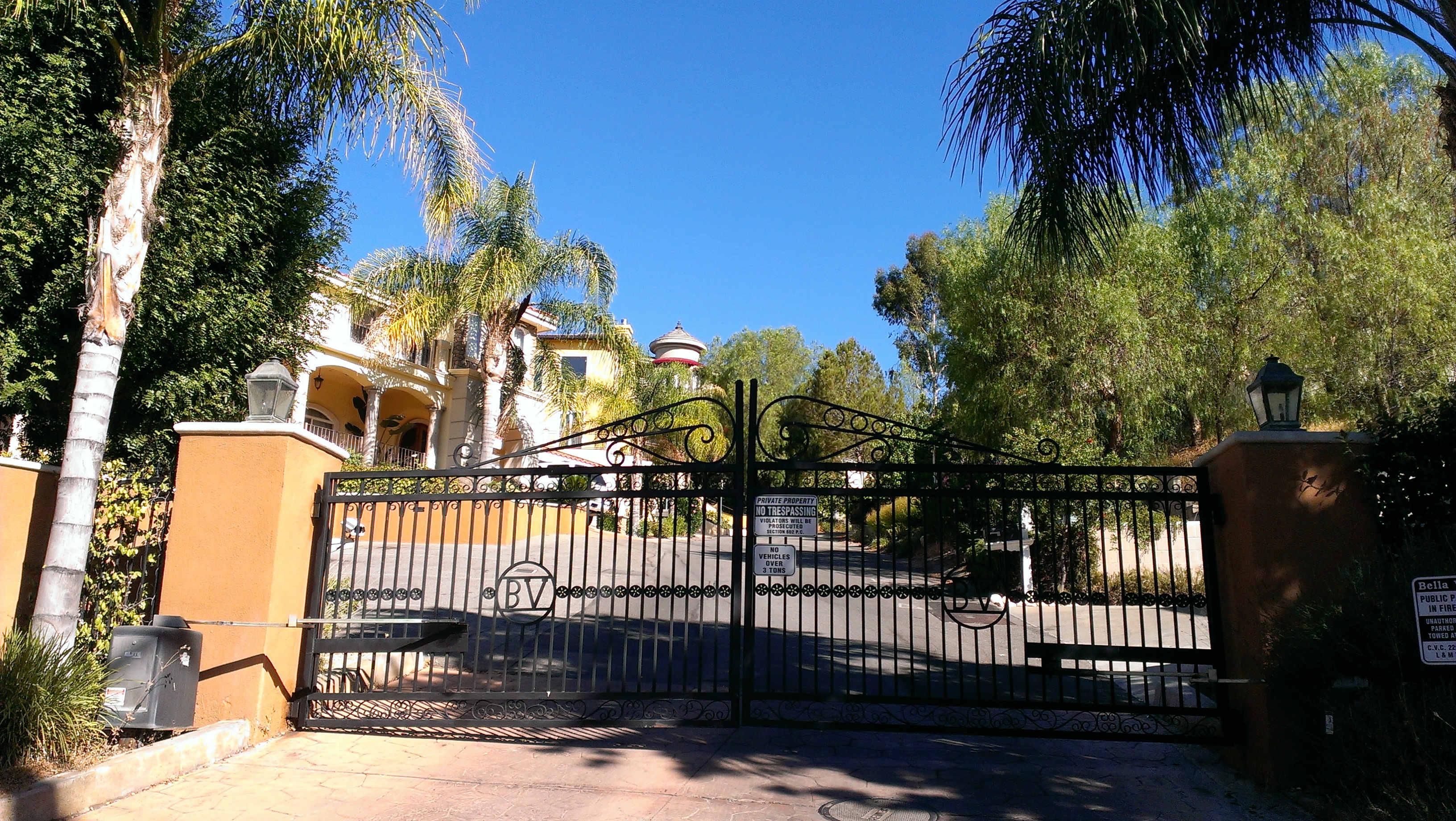 Bella Vista Estates Newhall, CA