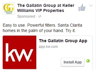 get the gallatin group ios or android app today