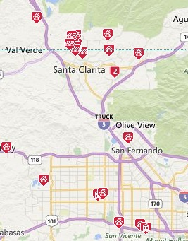 25 most recent homes sold by santa clarita realtor sona gallatin