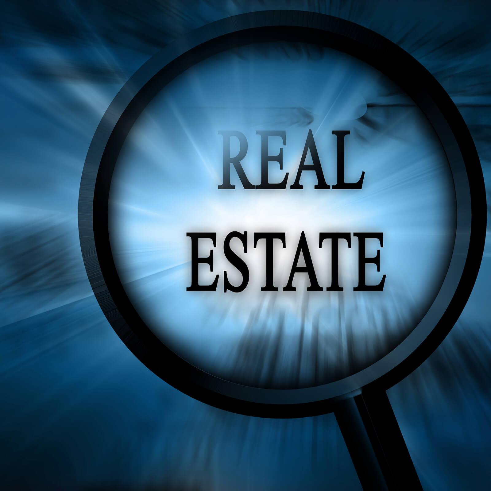 real estate blog post catalog