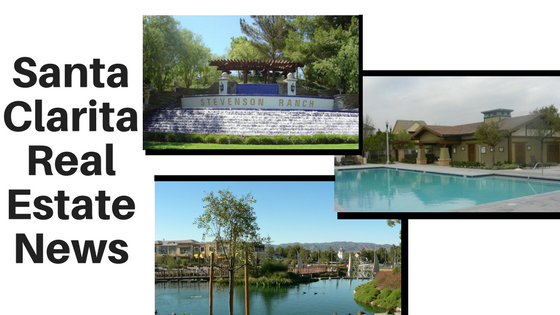 Santa Clarita Real Estate News Cover Image