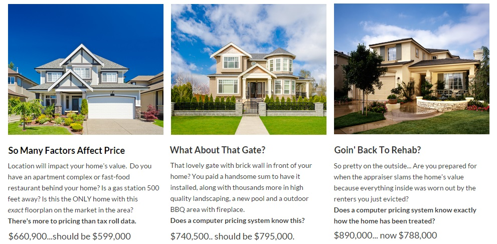 what is your home value?