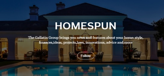 Homespun Digital Magazine