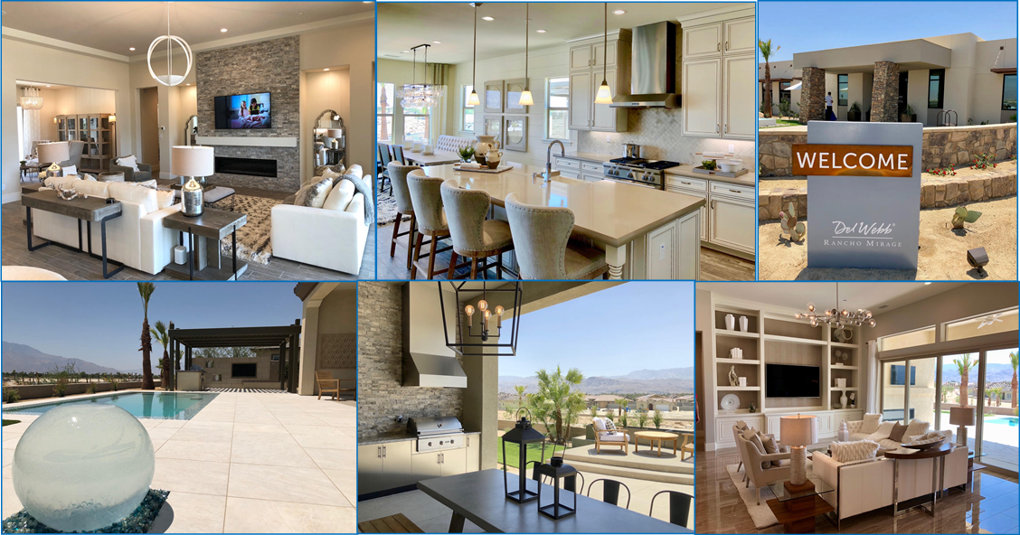 City of Rancho Mirage  Living a Life of Pure Delight