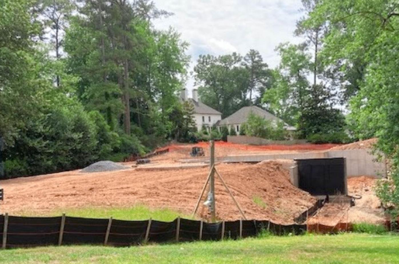Atlanta Residents riled up over Proposed Changes to single family zoning