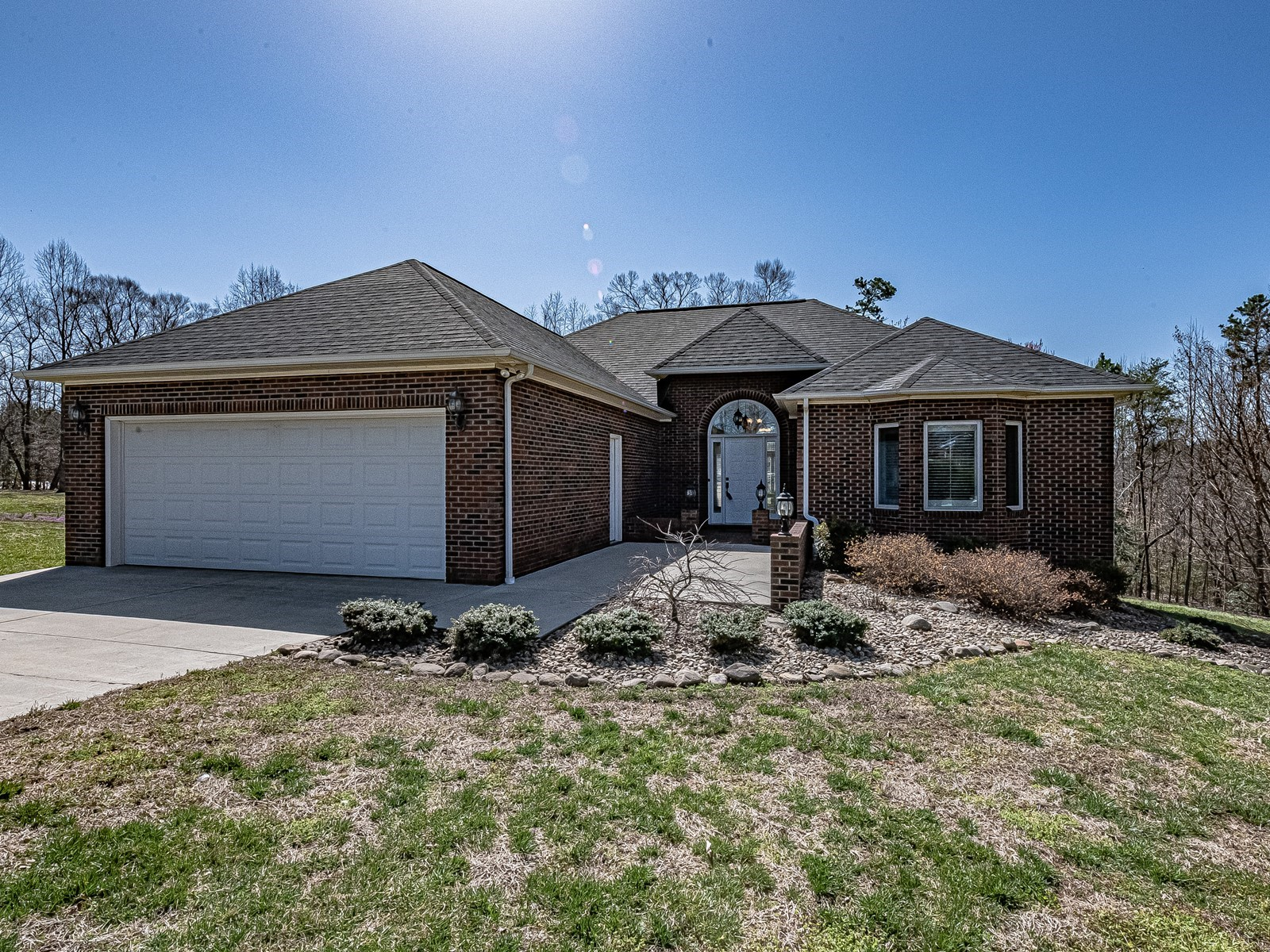 366 Chesterfield Drive Taylorsville, NC 28681