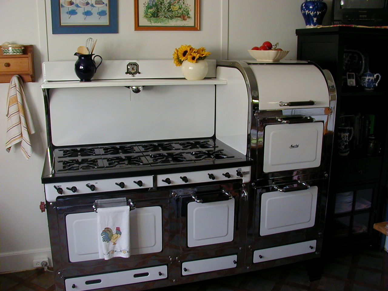 Used Commercial Kitchen Stoves For Sale