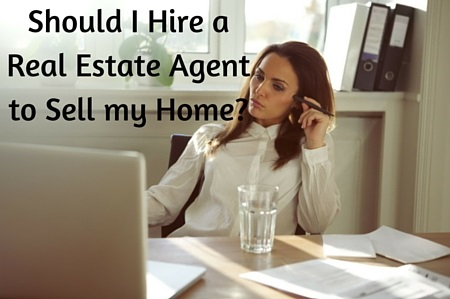 Should I Hire a Real Estate Agent to Sell my Sarasota Home?