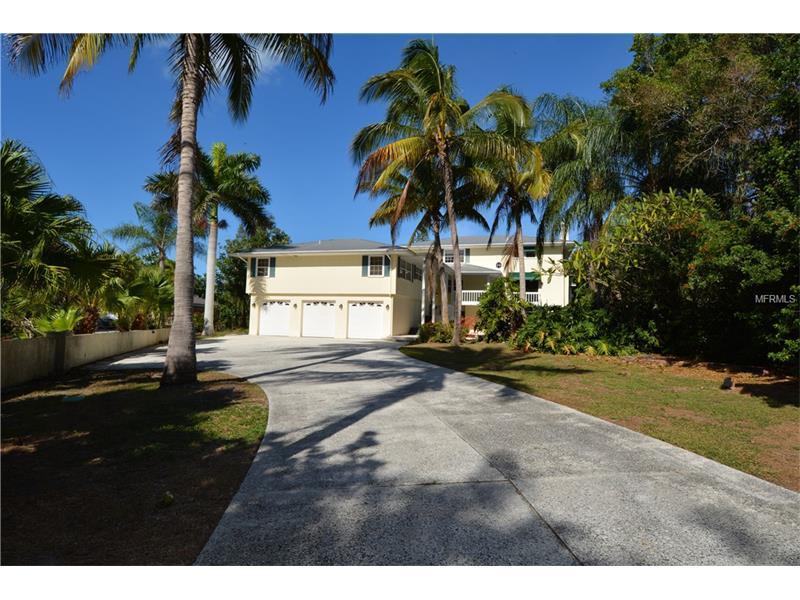 763 Tropical Cir. Sarasota, FL 34242
