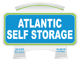 ATLANTIC SELF STORAGE 44 Locations In Northeast Florida (Ask For 10%  Discount Available)