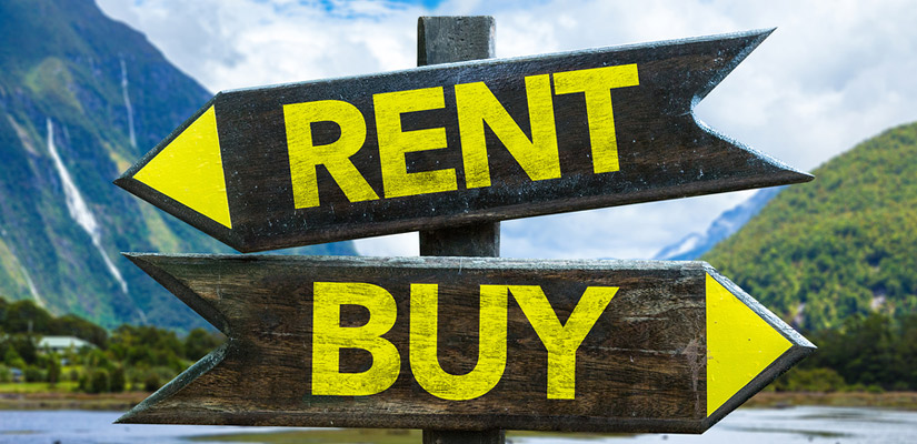 Buy vs. Rent Index: Simple Answer to a Complex Question