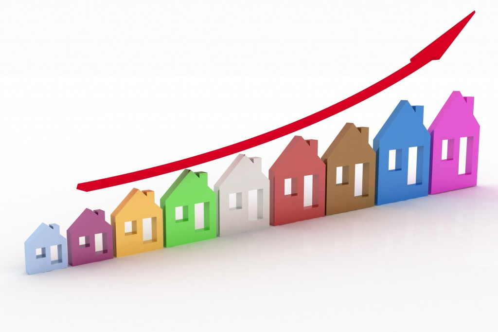 Real Estate Observers Welcome Latest Moderation
