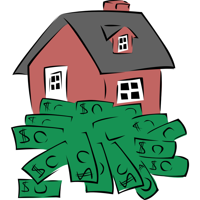 Turning Delay in Selling Your House into a Gift