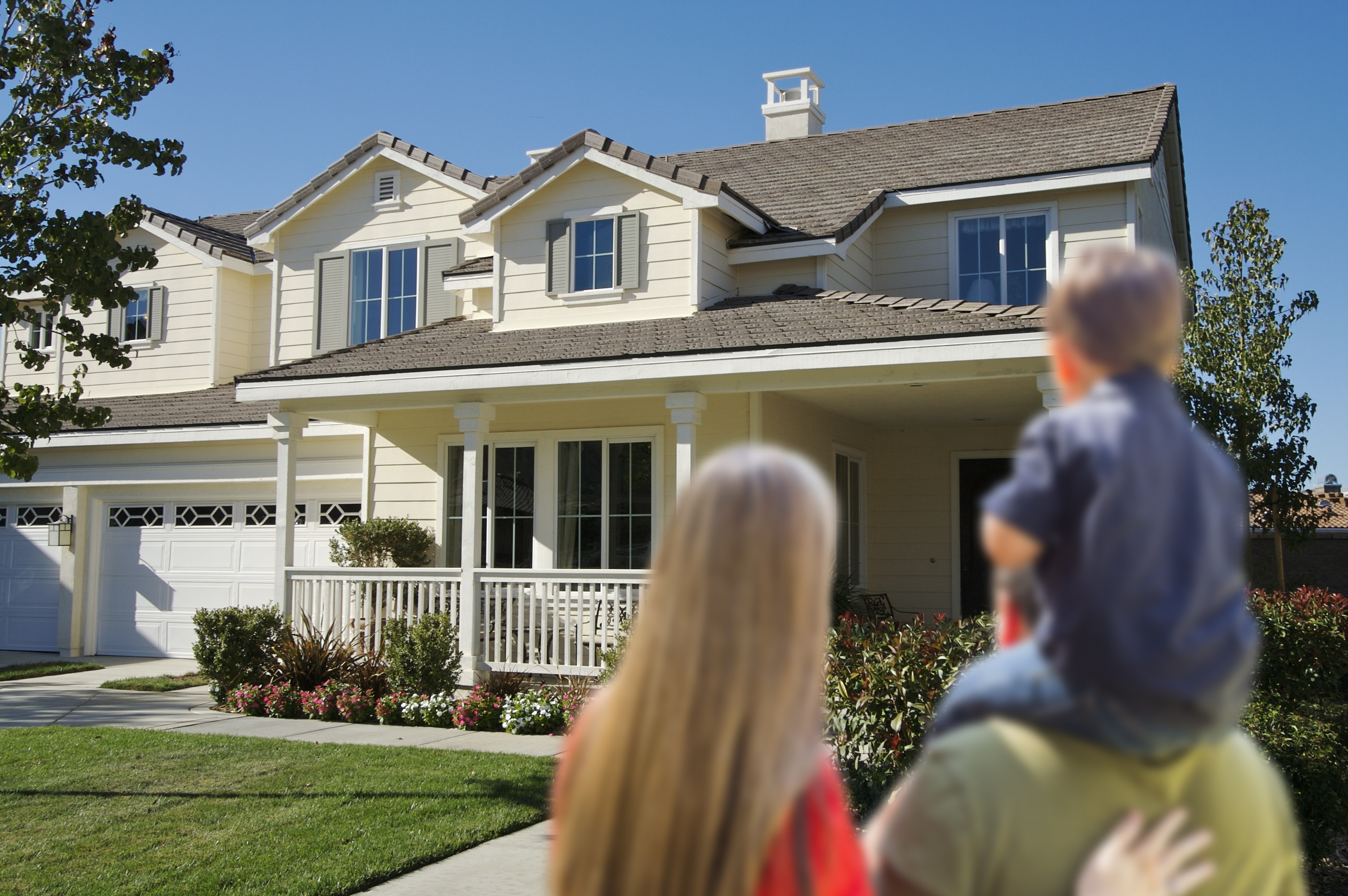Get Help Buying a Home
