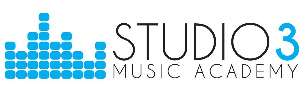 Studio 3 Opening September 12
