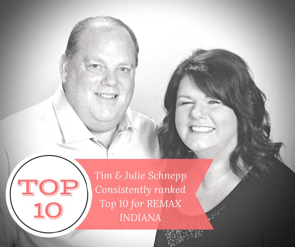 Tim and Julie Schnepp, Broker/Owners