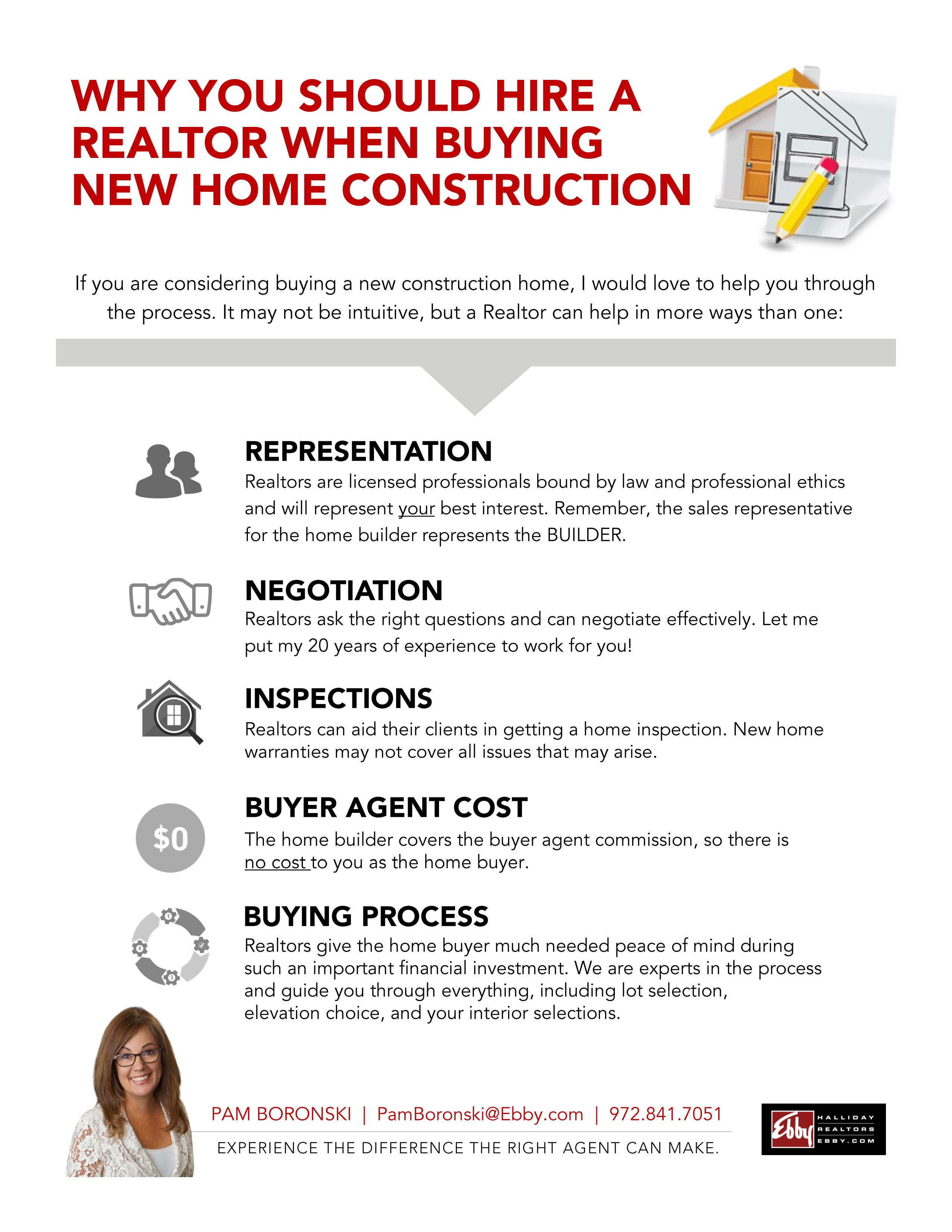 fd2752b0dc637e Why Hire a Realtor When Buying a New Construction Home - CASTLE ...