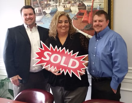 Another Kim Reynolds Home Sold in Just 12 Days!