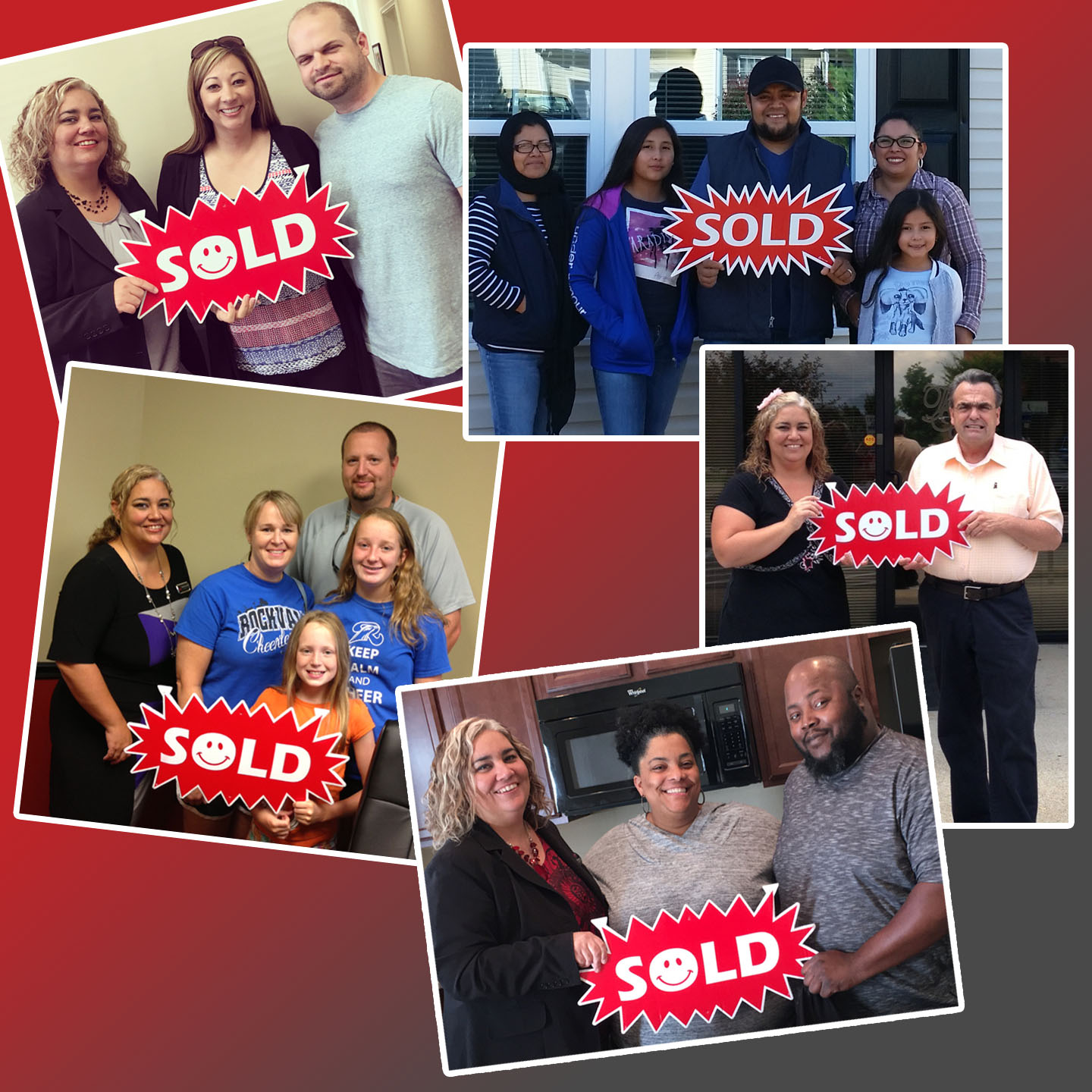More satisfied clients of Kim Reynolds