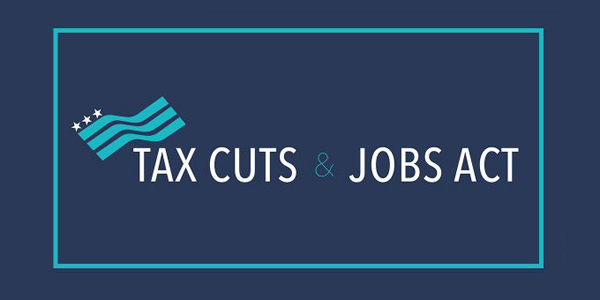Sweeping Changes to the US Tax Code - Summary of Provisions of Interest