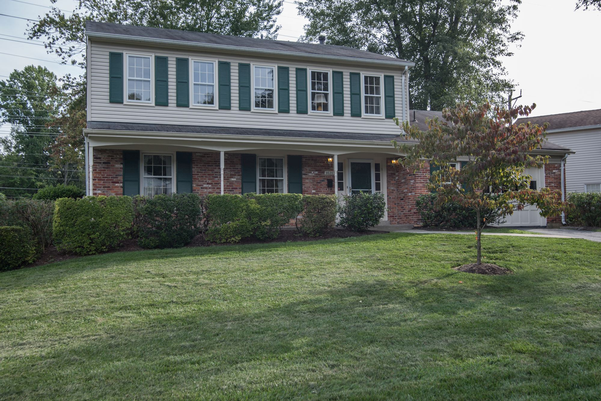 SOLD 8620 WILD OLIVE DRIVE POTOMAC MD The Meg and Alison Team