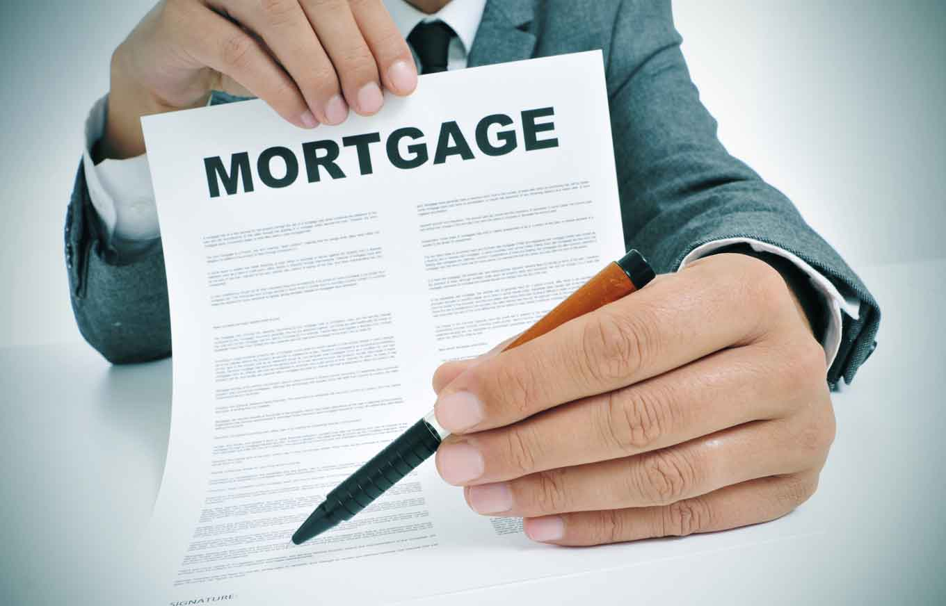 Image result for images of mortgages