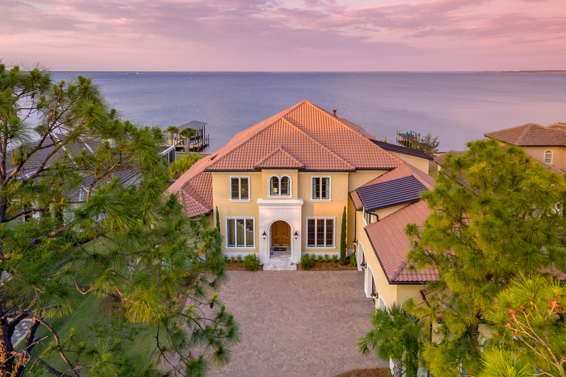 1209 Driftwood Point Road