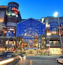 Spokane Valley Mall Amc Theater - Spokane, Washington ...