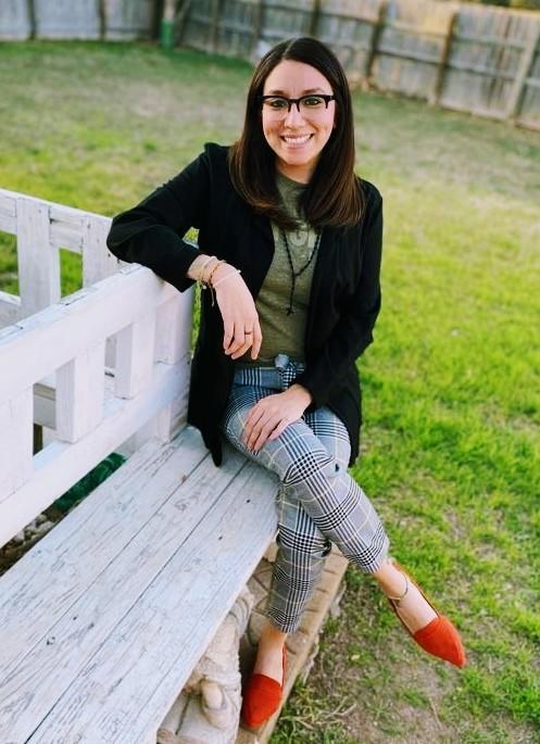 Andrea Villareal