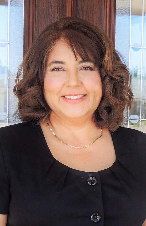 Veronica Romero