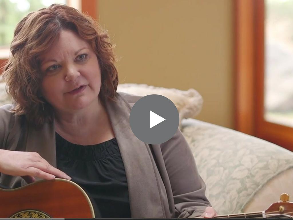 Sue Eller's Video Bio