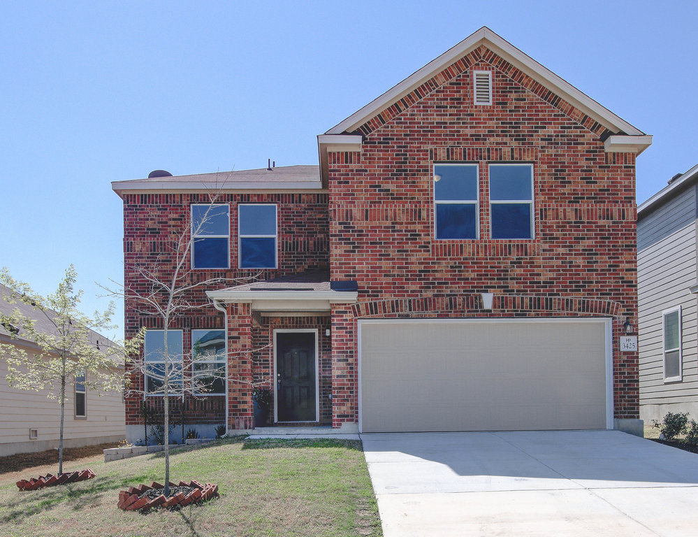 Move-In Ready in New Braunfels