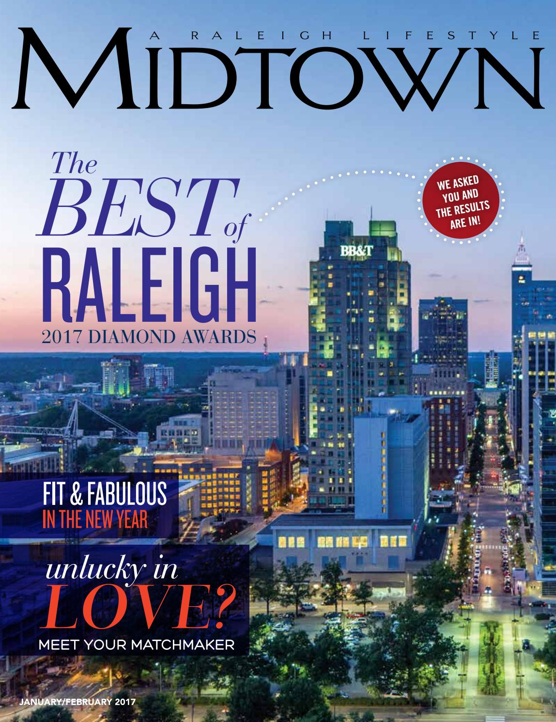 Midtown Magazine - Living In Raleigh