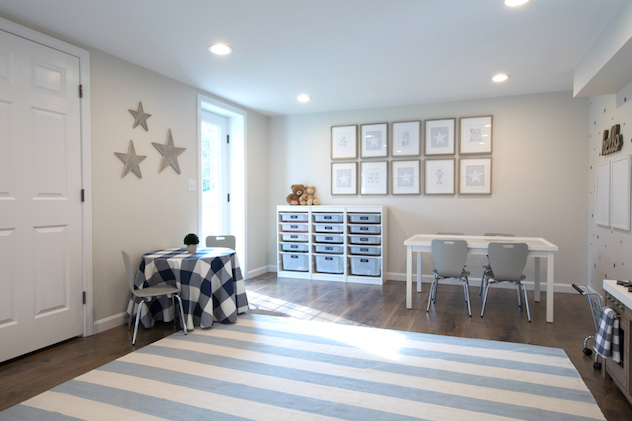 6 Transformation Ideas for Your Spare Room