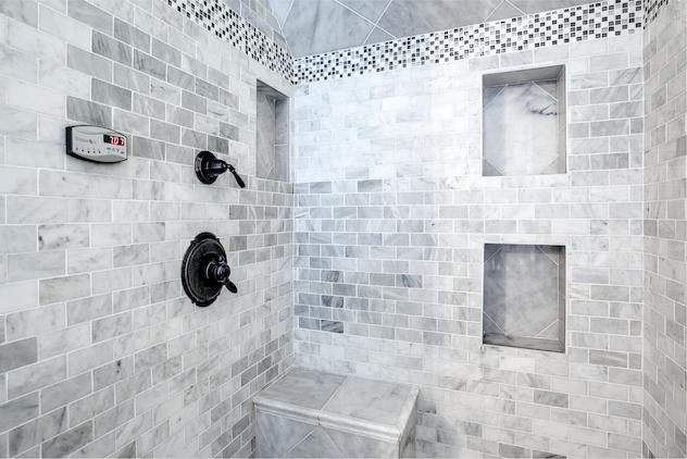 4 Bathroom Design Tips