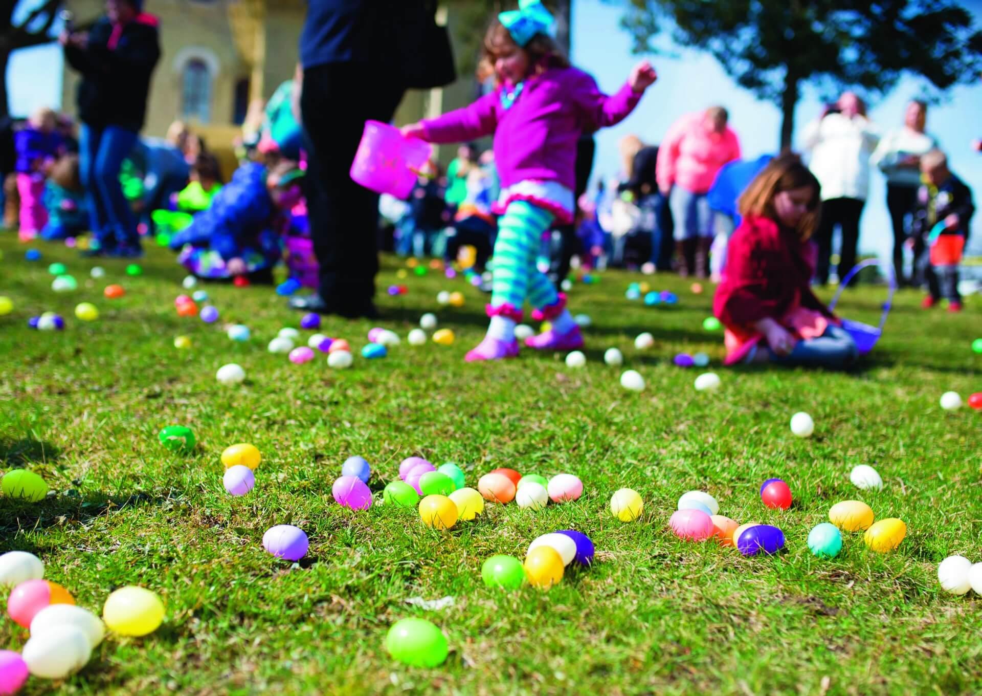 Easter Festivities 2018