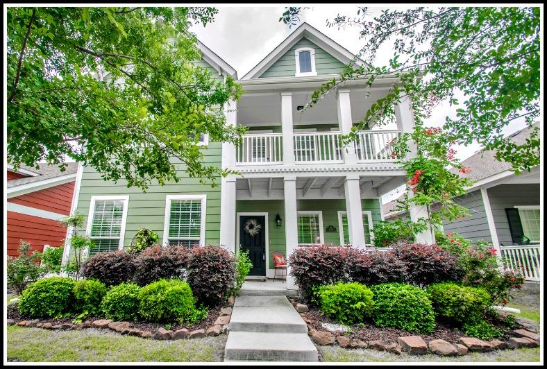1228 Charleston Lane, Savannah, TX, 76227