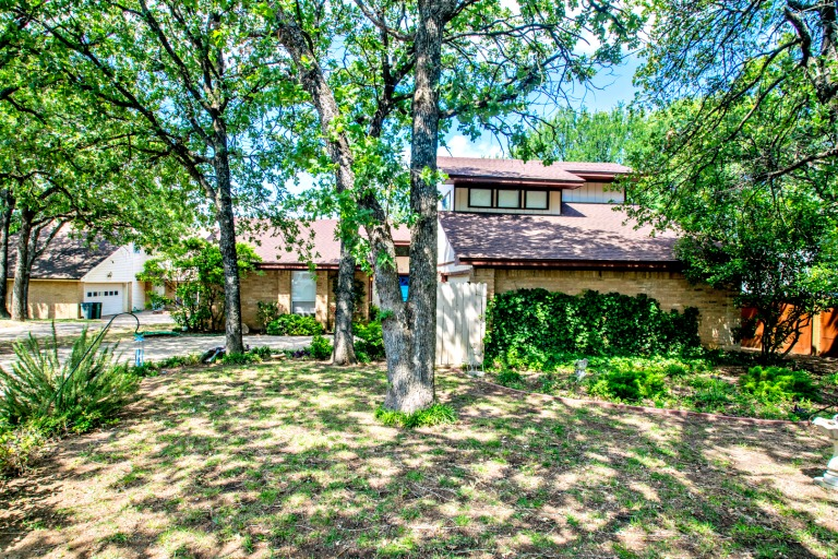 19 Oak Circle, Hickory Creek, TX, 75065
